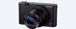 Sony RX100-II